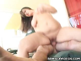 Porn Tube of Cock Humping Bbw Jamie