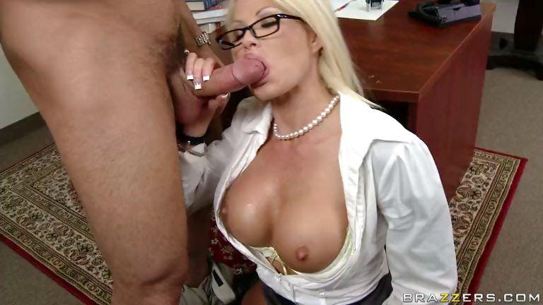 Porn Tube of Take Your Big Tits And Shush It
