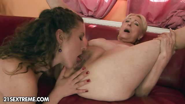 Porno Video of Mirror, Mirror