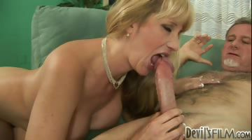 Porno Video of Your Mom's Hairy Pussy #09