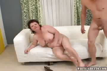 Porn Tube of Hardcore,anal,hairy,grannygilf,brunette,bbw