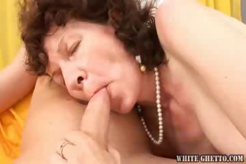 Porno Video of Hardcore,hairy,blowjob,pussy To Mouth,grannygilf,bbw