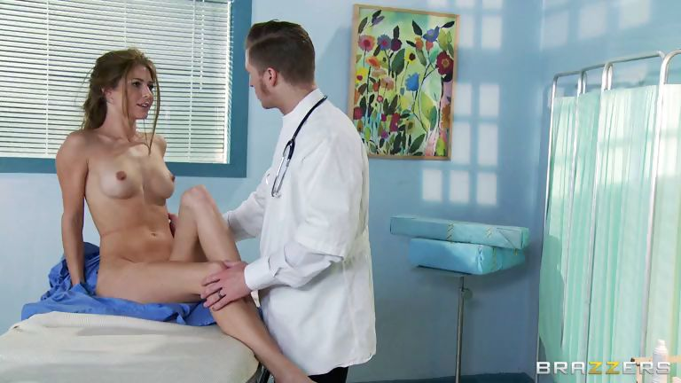 Porno Video of A Doctor's Duty