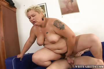 Porn Tube of Hardcore,hairy,blowjob,grannygilf,blonde,bbw