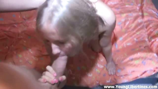 Porno Video of Long-lasing Orgasms