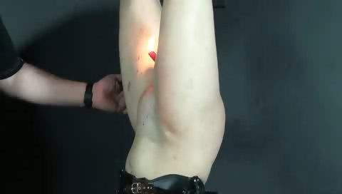 Porno Video of Alienation