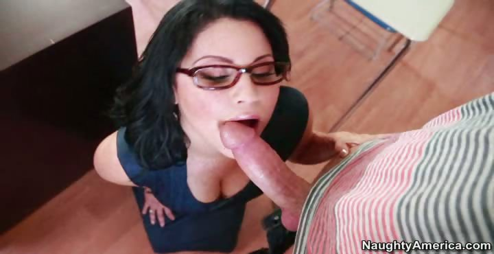 Porno Video of Sophia Lomeli