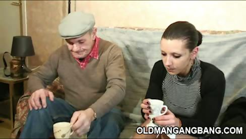 Porno Video of Sex And Interracial Gangbang
