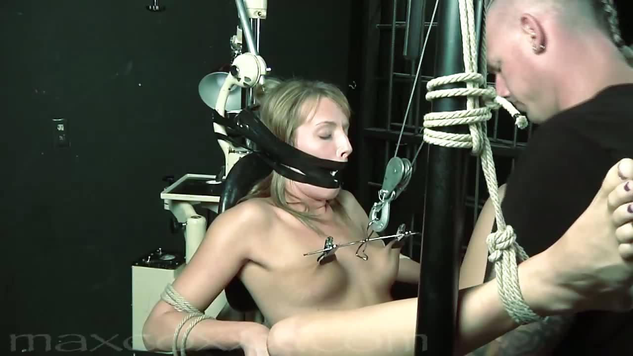 Porno Video of Alisha Adams 2