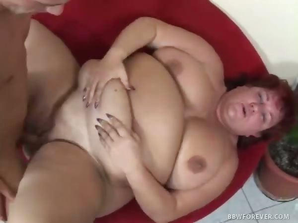 Porno Video of Mature Bbw Needs A Real Dick To Satisfy Her Folds