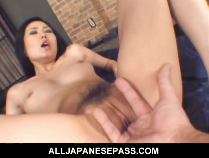 Porno Video of Slutty Japanese Teen Gets Banged Balls Deep