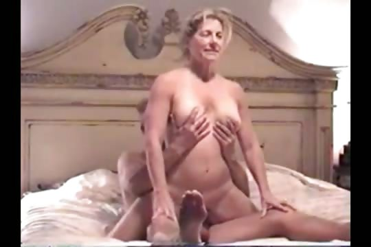 Porno Video of Wife Having Great Sex At Home
