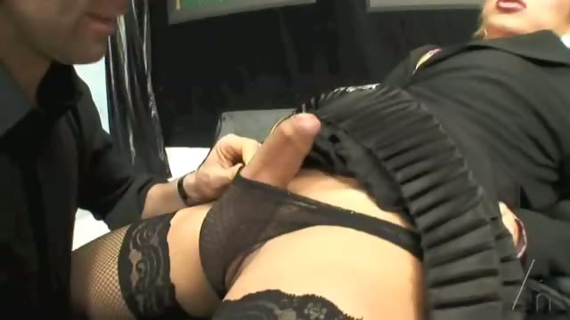 Porno Video of One Of The Most Active Nobili's Transex. Mireja With A Huge Cock Will Play Many Pervert Games And Will Fuck Very Hard Her Boy's Ass.