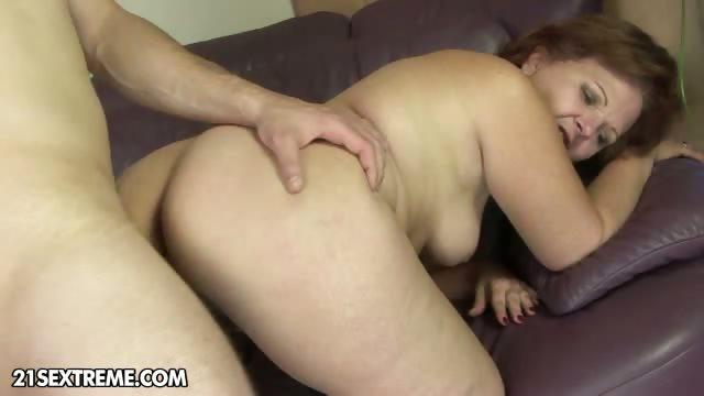 Porno Video of A-matures