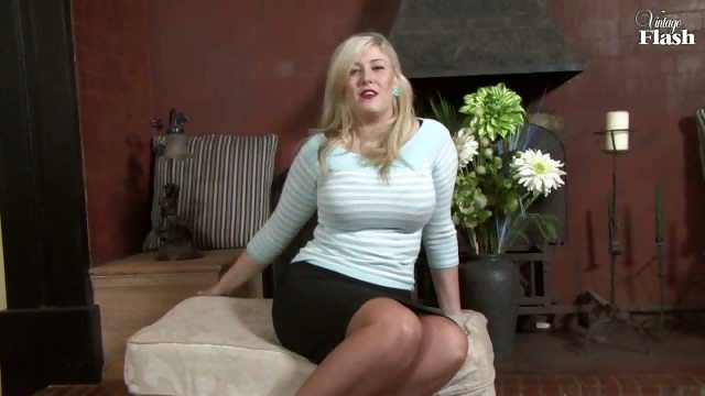 Porno Video of Michelle B - Relieving Sheer Frustration?