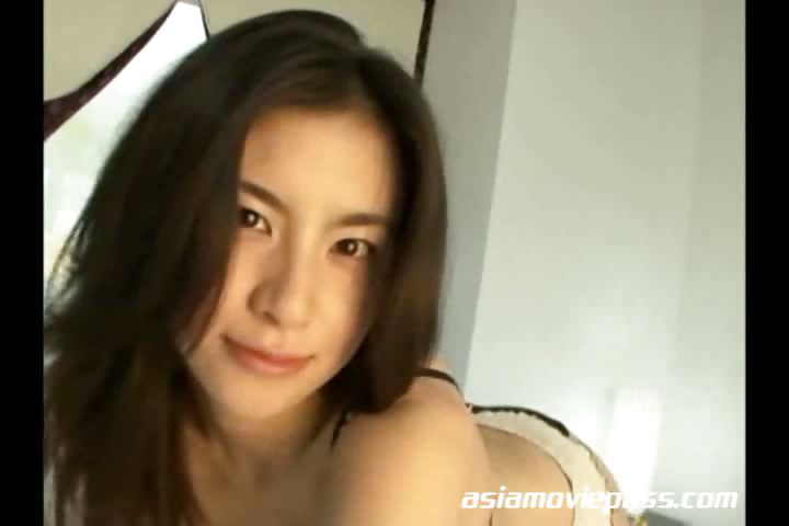 Sex Movie of Beautiful Softcore Model Hanako Nanjo