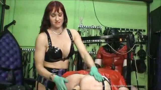 Porn Tube of Sissy Sluts
