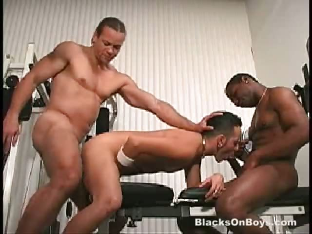 Porno Video of Take A Look At This Week Blacks On Boys Bottom! His Name Is Johnny Law, And He In Good Shape...but He Wants To Work On His Body A Little And Just Keep Himself Tone. Which Is Not Going To Be Much Work.  Chris Almost Has Him Sold On A Package At The Gym He