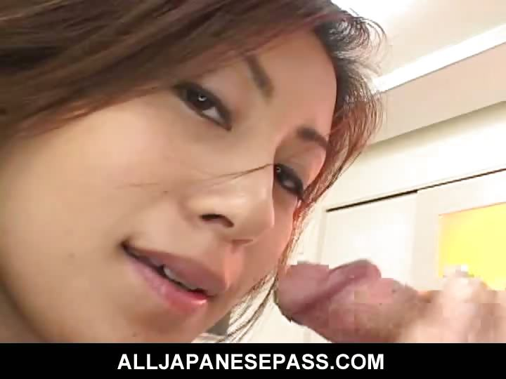 Porno Video of Horny Teacher Nana Nanami Keeps A Student After Class And Gives Him Some Oral Exams