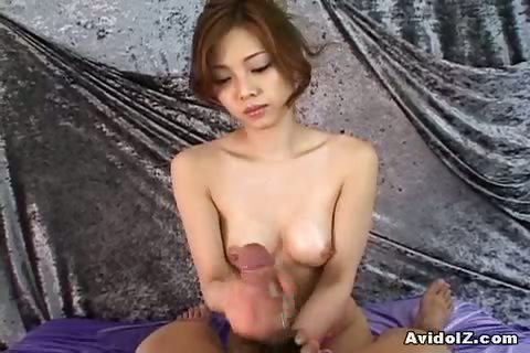 Porn Tube of Super Hotey Miho Maejima Works Hard To Make Her Man Come