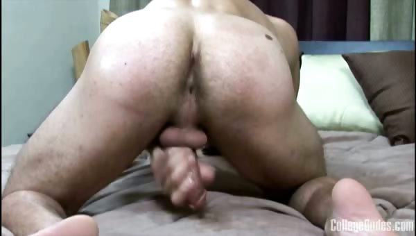 Porn Tube of College Dudes - Tyler Dorn