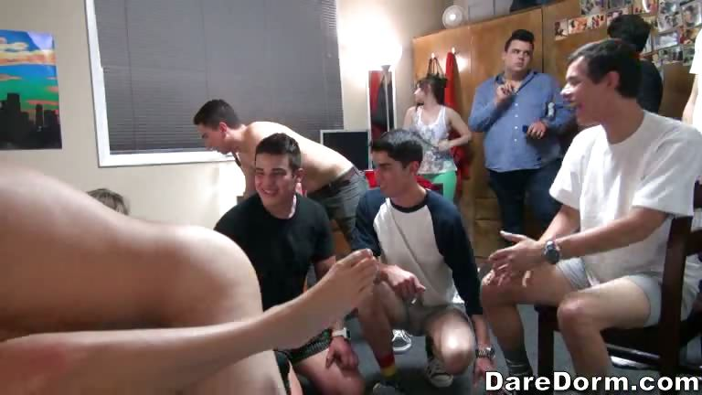 Porn Tube of College Party Get Out Of Hand Quickly