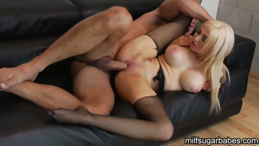 Porno Video of Christie Stevens