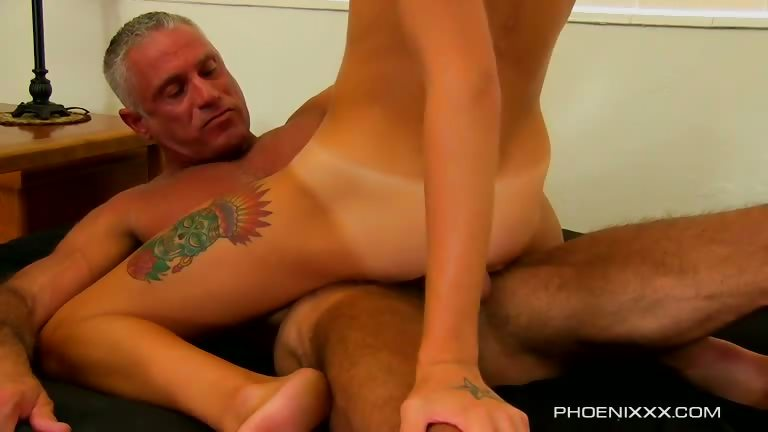 Porn Tube of Twinky Houseboy Mason Love Needs Some Extra Cash From Muscle Daddy Josh Ford!