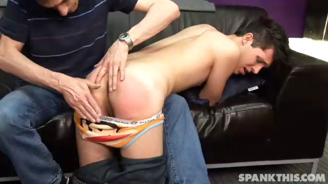 Porno Video of St96s4 Sterne Spanks Tanner