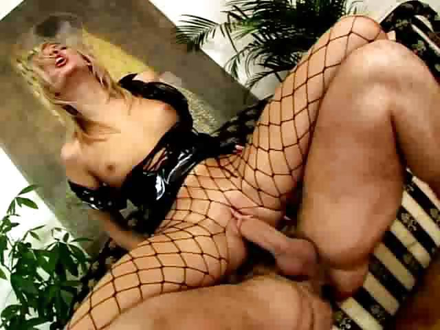 Porno Video of Sweet Blonde Russian Tramp In High Heels Belinda Getting Pussy Hammered By A Big Cock