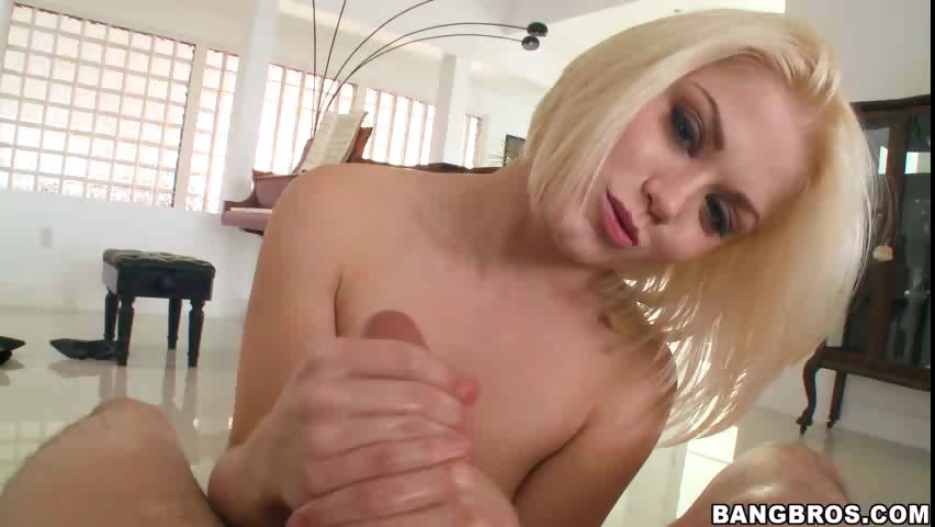 Porno Video of Ash Hollywood's Sexy Moves Gave Me Wood