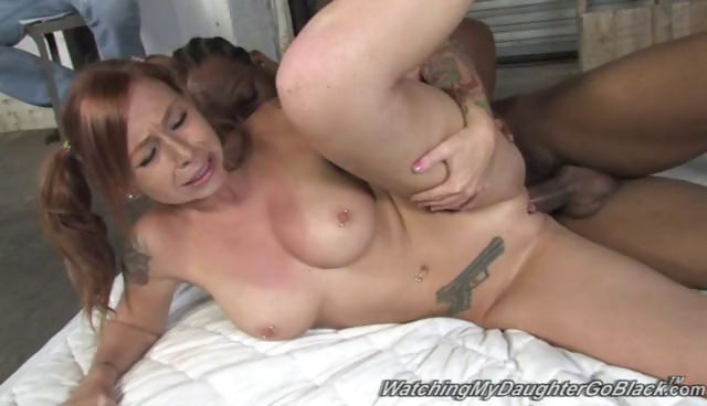 Porno Video of Scarlett Pain