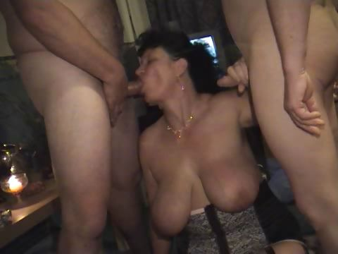 Porn Tube of Wild Fucking Grannies