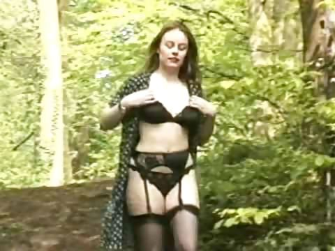 Porno Video of Down With Nature