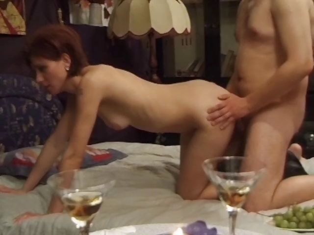 Porno Video of A Young Slut From Poland With Perky Tits Bones A Chubby Dude
