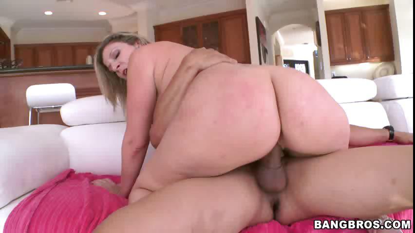 Porno Video of Sara Jay Has One Sexy Big Ass