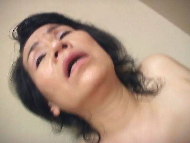 Porn Tube of Mature Japanese Lady Gets Horny And Goes Solo On Her Wet Slit