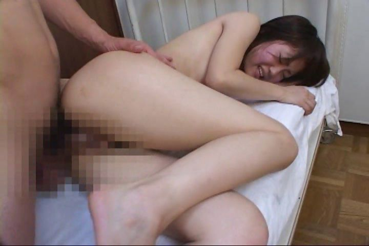 Porno Video of Young Asian Teen Gets Toyed By An Old Perv And Then He Bangs Her Hairy Snatch