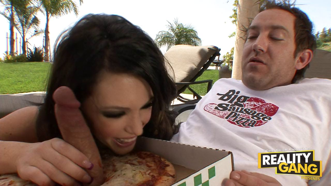 Sex Movie of Jenna Presley