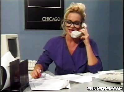 Porno Video of Sexy Nurse House Call