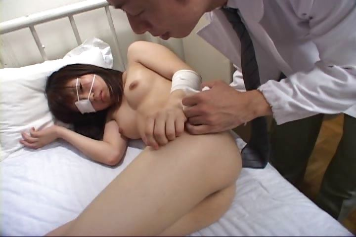 Porno Video of Asian Teen Gets Felt Up And Fingered By Doctor Who Then Fucks Her