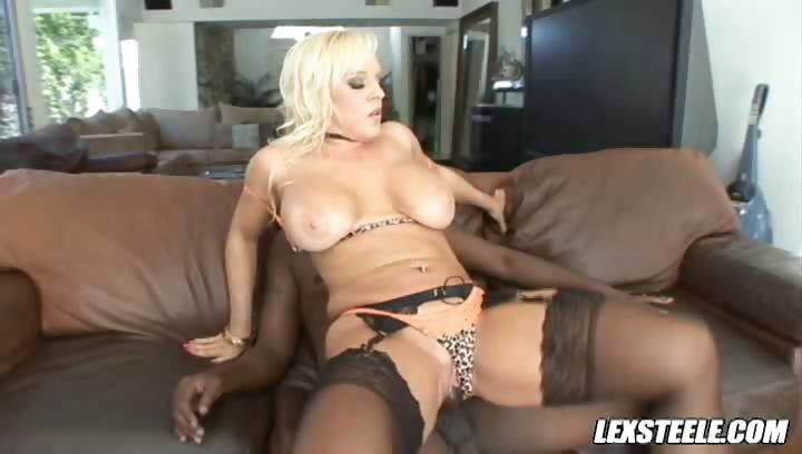 Porno Video of Lex Steele