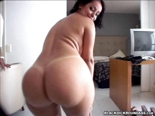 Porno Video of Black Dick Round Ass